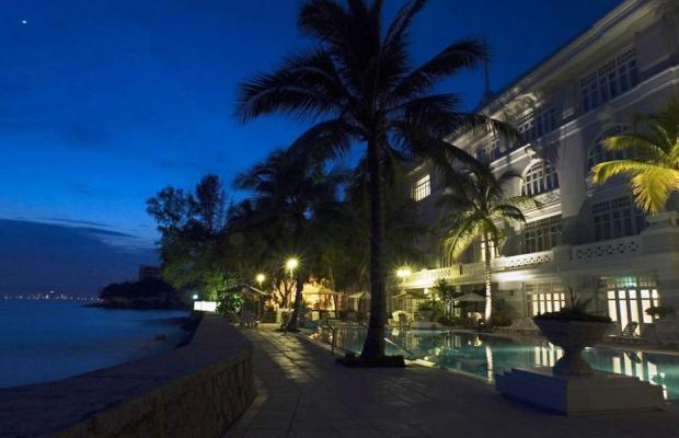 фото Eastern & Oriental Hotel изображение №6