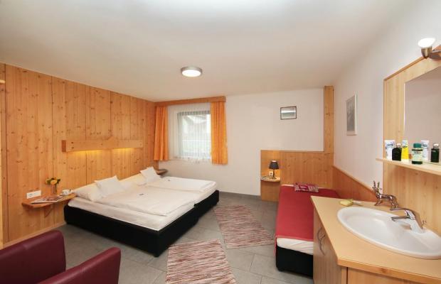 фото отеля Apartmenthaus Gotthard изображение №13