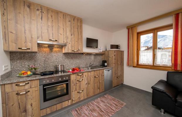 фото отеля Apartmenthaus Gotthard изображение №5