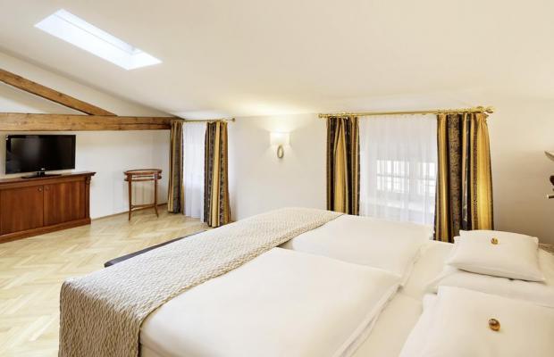 фотографии отеля Radisson Blu Hotel Altstadt, Salzburg изображение №7