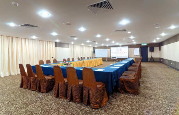 фото отеля Klagan Hotel (ex. Imperial International) изображение №13