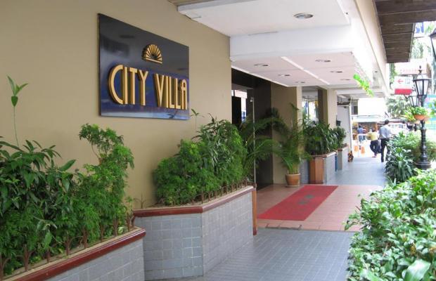 фотографии отеля City Villa Kuala Lumpur изображение №7