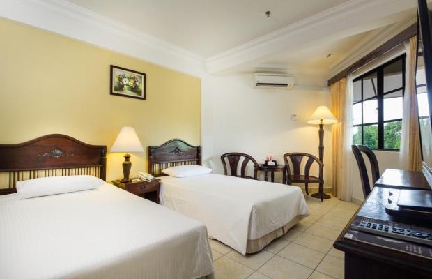 фотографии отеля EryabySURIA (ex. Suria Hotel) изображение №35