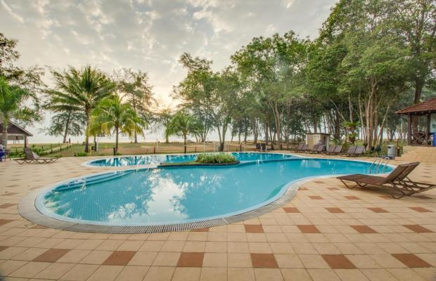 фото отеля EryabySURIA (ex. Suria Hotel) изображение №1