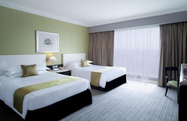 фотографии отеля Thistle Johor Bahru Hotel (ех. Hyatt Regency) изображение №35