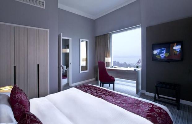 фотографии Thistle Johor Bahru Hotel (ех. Hyatt Regency) изображение №28
