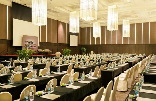 фотографии отеля Thistle Johor Bahru Hotel (ех. Hyatt Regency) изображение №3