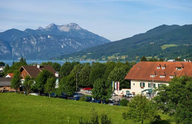 фото отеля Fottinger изображение №25