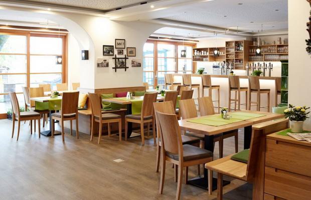 фотографии отеля Fottinger изображение №15