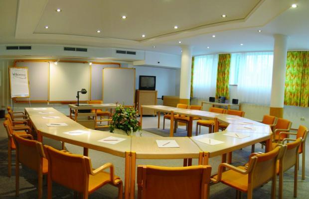 фотографии отеля Fottinger изображение №3