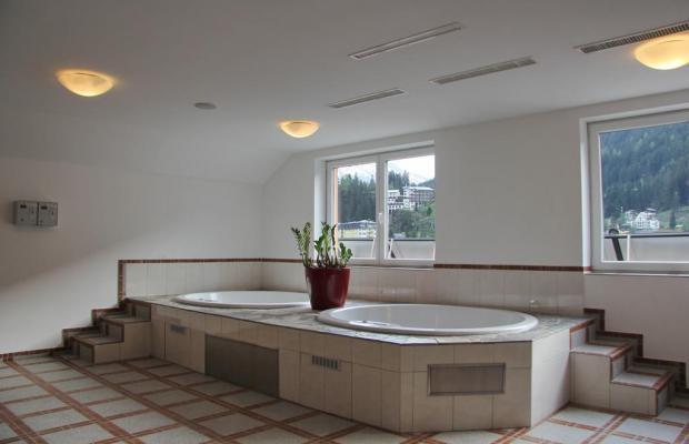 фотографии отеля Apartmenthotel Schillerhof изображение №11