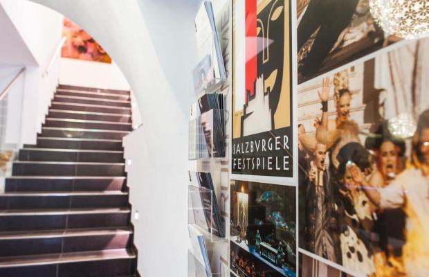 фото Boutiquehotel am Dom изображение №18