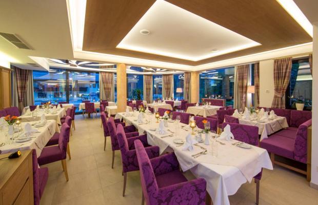 фотографии Berg & Spa Hotel Urslauerhof изображение №28
