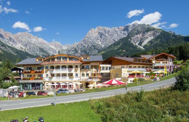 фотографии Berg & Spa Hotel Urslauerhof изображение №20