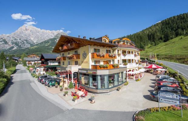 фото Berg & Spa Hotel Urslauerhof изображение №18