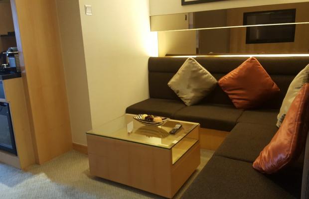 фотографии отеля Resorts World Genting Grand изображение №23
