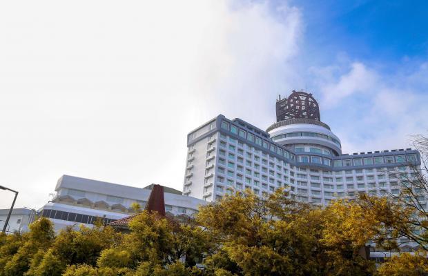 фотографии отеля Resorts World Genting Grand изображение №15
