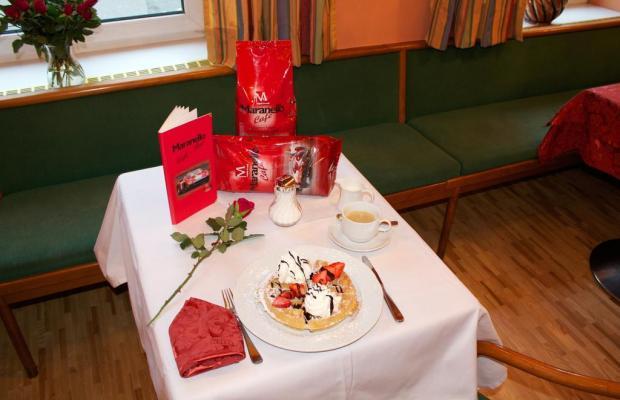 фото отеля Vier Jahreszeiten изображение №13