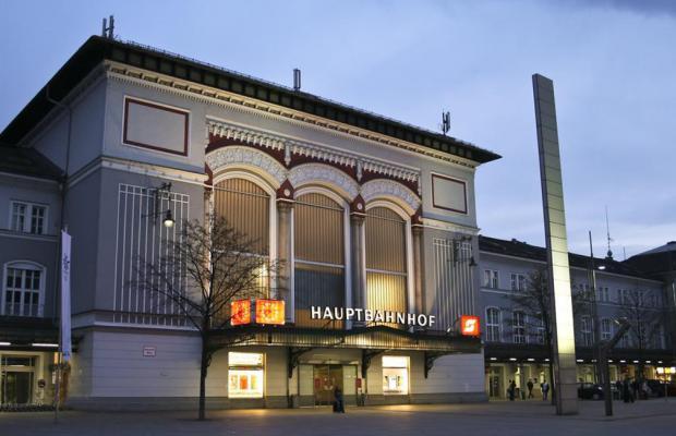 фото отеля Amedia Express Salzburg City (ex. Belmondo) изображение №1