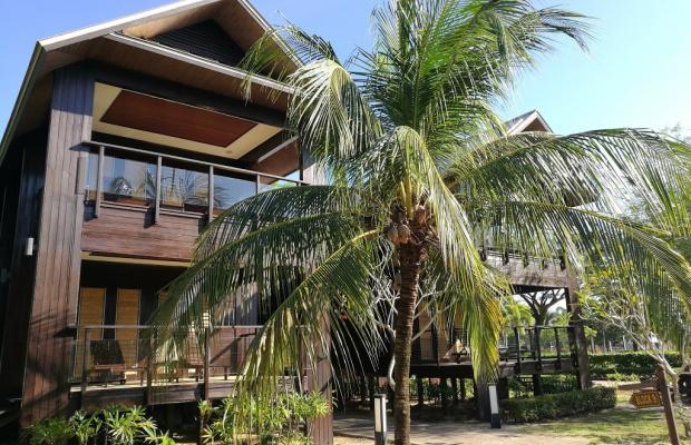фото Duyong Marina & Resort (ex. Ri Yaz Heritage Resort and Spa) изображение №26