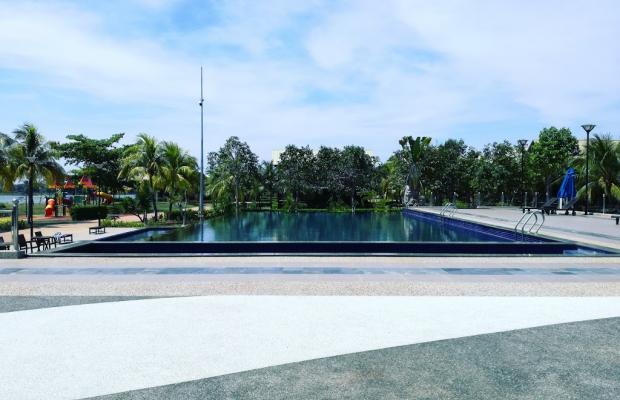 фото отеля Duyong Marina & Resort (ex. Ri Yaz Heritage Resort and Spa) изображение №21