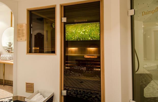 фото The Hotel Himmlisch Wohlfuhlen изображение №74