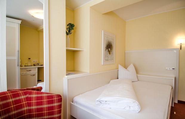 фото The Hotel Himmlisch Wohlfuhlen изображение №58