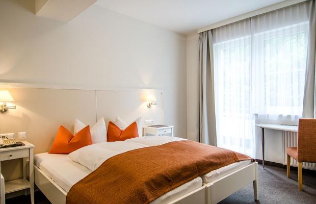 фото отеля The Hotel Himmlisch Wohlfuhlen изображение №49