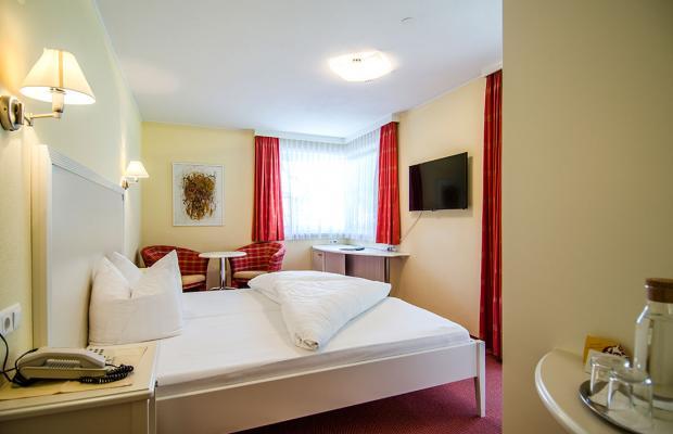 фото отеля The Hotel Himmlisch Wohlfuhlen изображение №45