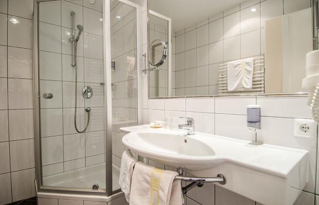 фотографии The Hotel Himmlisch Wohlfuhlen изображение №44