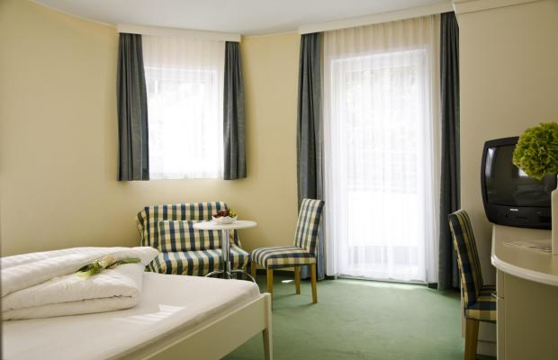 фото The Hotel Himmlisch Wohlfuhlen изображение №34
