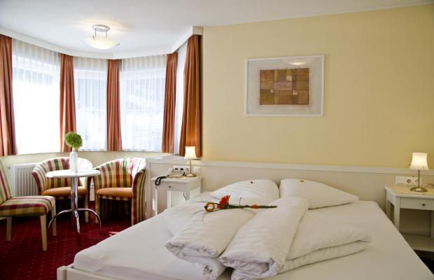 фотографии The Hotel Himmlisch Wohlfuhlen изображение №16