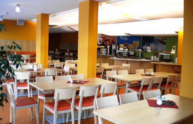 фотографии отеля Jufa Salzburg City изображение №27