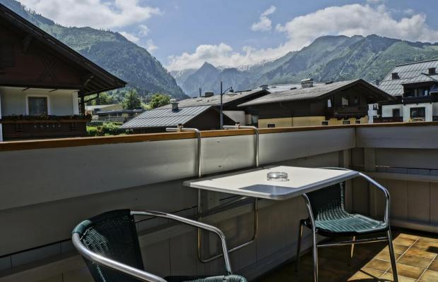 фото отеля Hotel Gasthof Mitteregger  изображение №25