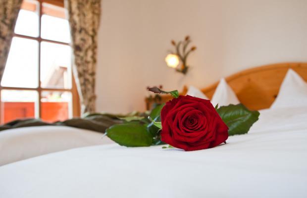 фотографии отеля Hotel Gasthof Mitteregger  изображение №7