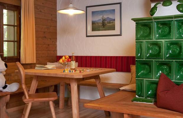 фото отеля Dorfhotel Seeleitn изображение №57