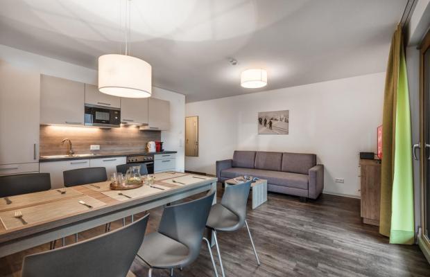 фото Alpenparks Готель & Apartment Orgler изображение №14