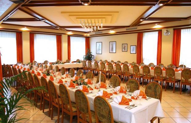 фотографии отеля Hotel-Restaurant Marko изображение №27