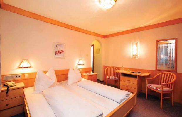 фотографии отеля Pension Bergheil изображение №15