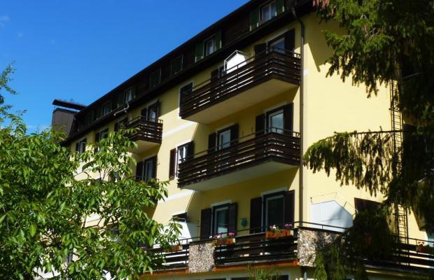 фото отеля Strandhotel Prinz изображение №9