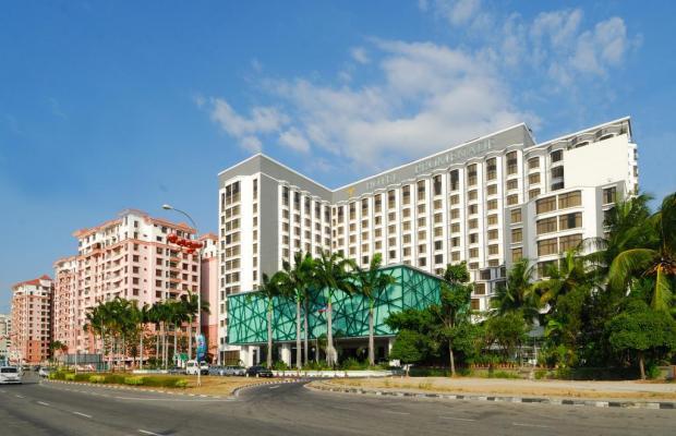 фото отеля Promenade изображение №1