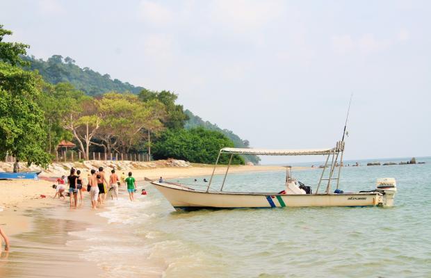 фото Blue Bay Resort изображение №10