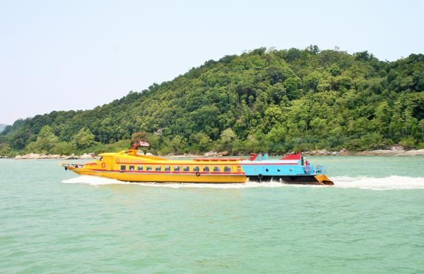 фото Blue Bay Resort изображение №6