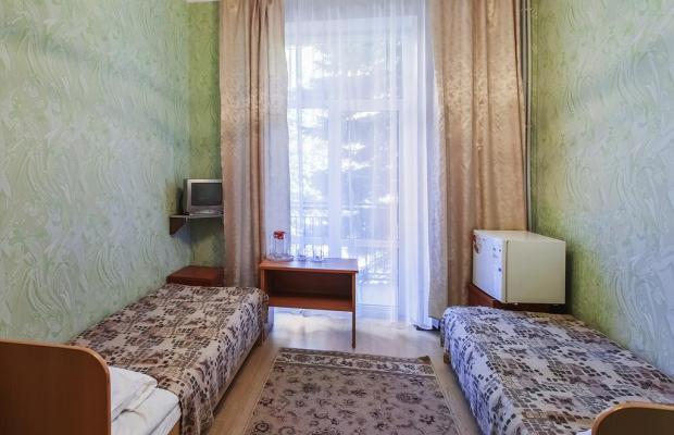 фотографии отеля Пятигорье (Pyatigorje) изображение №15