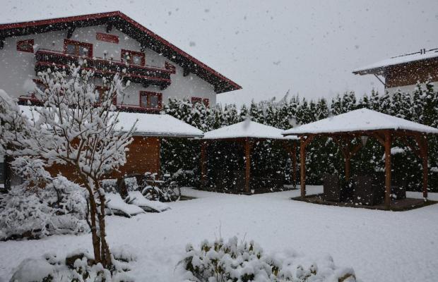 фото отеля Pension Pinzgauerhof изображение №17