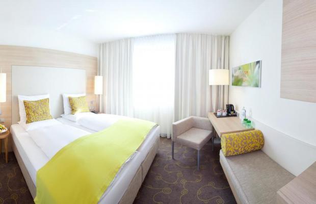 фото H+ Hotel Salzburg (ex. Ramada Hotel Salzburg City Centre) изображение №38