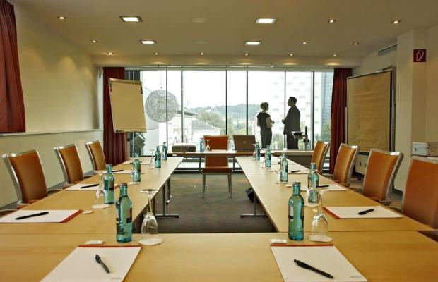 фотографии отеля H+ Hotel Salzburg (ex. Ramada Hotel Salzburg City Centre) изображение №31
