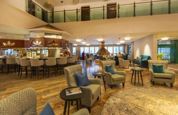 фото отеля Cesta Grand Aktivhotel & Spa (ex. Europaischer Hof) изображение №9