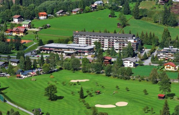 фото Cesta Grand Aktivhotel & Spa (ex. Europaischer Hof) изображение №6
