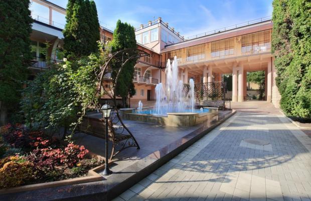 фото отеля Радуга (Rainbow) изображение №17